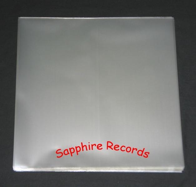 lp schutzh llen pp sapphire records. Black Bedroom Furniture Sets. Home Design Ideas