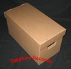 Single Cardboard Box with Top