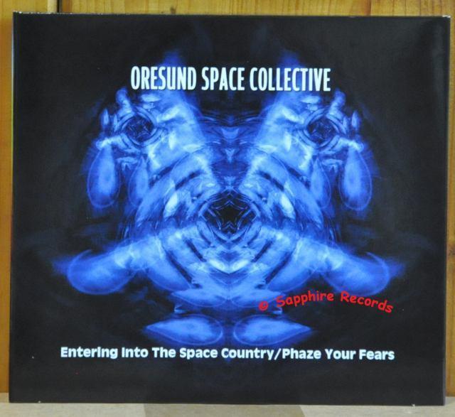 Øresund Space Collective - Live At Kildemose Festival 2008-2010