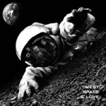 "West Space And Love ""Vol. II"" - black"