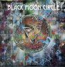 "Black Moon Circle ""Sea Of Clouds"" - blue/white"