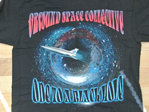 Oresund Space Collective - T-Shirt - Ode To A Black Hole