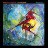 "Oresund Space Collective ""Visions Of..."" - CD"
