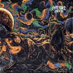 "Deep Space Destructors ""Psychedelogy"" - schwarz - LP"