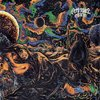 "Deep Space Destructors ""Psychedelogy"" - orange - LP"