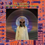 "Dr Space's Alien Planet Trip ""Vol. 1"" - schwarz"