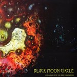 "Black Moon Circle ""Flowing Into The 3rd Dimension"" - schwarz - LP"
