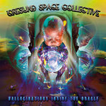 "Oresund Space Collective ""Hallucinations Inside The Oracle"" - CD"