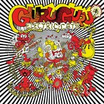 "Guru Guru ""Electric Cats"" - schwarz/rot - LP"