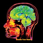 "Oresund Space Collective ""Inside Your Head"" - schwarz - 2LP"