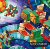 "Maat Lander ""Seasons Of Space / Book 1"" - black - LP"