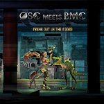 "OSC Meets BMC ""Freak Out In The Fjord"" - 2CD"