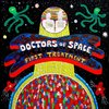 "Doctors Of Space ""First Treatment"" - black - LP"