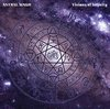 "Astral Magic ""Visions Of Infinity"" - col. - LP"