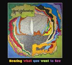 "Aural Hallucinations ""Hearing What You Want To See"" - CD"